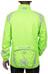 Chaqueta impermeable Endura Luminite II verde para hombre